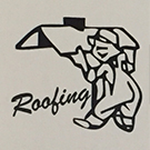 C & H Roofing Logo